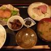 立ち呑み 三ぶん - 料理写真:昼ご膳