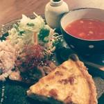 Ogama - 料理写真: