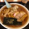 市民食堂 - 料理写真:中華そば ¥550