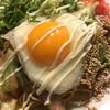 喜柳 - 料理写真:焼きラーメン
