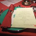 レイクサイドヴィラ 翠明閣 - テーブル