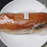 岡本こっぺ・Lun - こしあんバター260円
