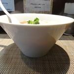 神保町 黒須 - すり鉢丼