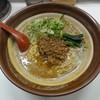 担々麺 信玄 - 料理写真:カレー担々麺