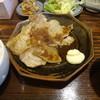 東海道 鳥次郎 - 料理写真:しょうが焼定食