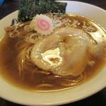 紡 - 淡成らー麵