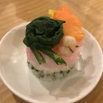 Cafe & Bar Switch - 雛祭りサービス
