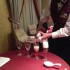 品川大飯店 - ドリンク写真:はじめにスパークリング