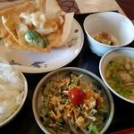 中国厨房ジャーチャン -