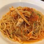 イタリア食堂 バール エノテカ -
