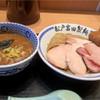 松戸富田製麺 - 料理写真:特製濃厚つけ麺