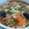 中国料理 蓬莱 - 料理写真:正油ラーメン
