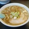 たかはし中華そば店 - 料理写真:中華そば750円