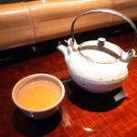 63507317 - 玄米茶