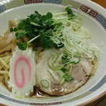63508316 - 油そば(660円)