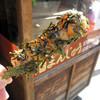 氷川だんご屋 - 料理写真:団子2本200円