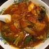 白樺苑 - 料理写真:ラージャー麺