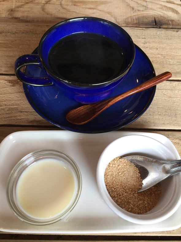 Shijima Cafe