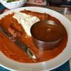 デリー - 料理写真:チーズタンドリーセット。