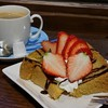 nap cafe - 料理写真:ケーキセット
