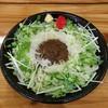 じゃじゃ麺 風凛 - 料理写真:コク味じゃじゃ麺(小)