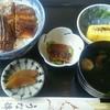 うな錦 - 料理写真:上丼(蒲焼五切・う巻き・うざく・肝吸・漬物付)2,480円(税別)