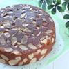 パティスリー ラ ネージュ - 料理写真:パンドジェンヌ15㎝ オレンジの香広がるアーモンドケーキ!