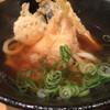 本町製麺所 天 - 料理写真: