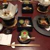 みやじまの宿 岩惣 - 料理写真:前菜や鍋など、