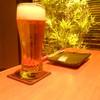 粋 - ドリンク写真:生ビール(アサヒドライプレミアム・豊穣)