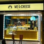 ミー&チーズ -