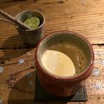 路庵 - コーヒー