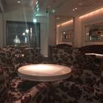 ホテル ラ・スイート神戸ハーバーランド - ホテル1階 バー「グランブルー」