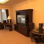 ホテル ラ・スイート神戸ハーバーランド - TV