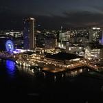 ホテル ラ・スイート神戸ハーバーランド - 神戸ポートタワーから望む神戸ハーバーランド