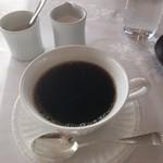 ホテル ラ・スイート神戸ハーバーランド - コーヒー