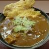 生そば・うどん あずみ - 料理写真: