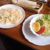 ジョイント喫茶 - 料理写真:海老ピラフセット 700円