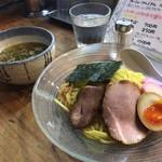 63559672 - 流星つけ麺