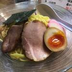 63559674 - 流星つけ麺