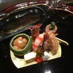 和穣苑 - 料理写真: