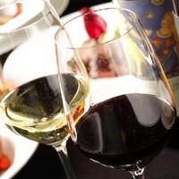 厳選したイタリアワイン