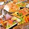 3K - 料理写真:3Kプレミアムパーティーコース