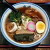 玄咲 - 料理写真: 醤油ラーメン(777円)