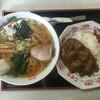 小杉食堂 - 料理写真:ランチセットにしました✨⭐️