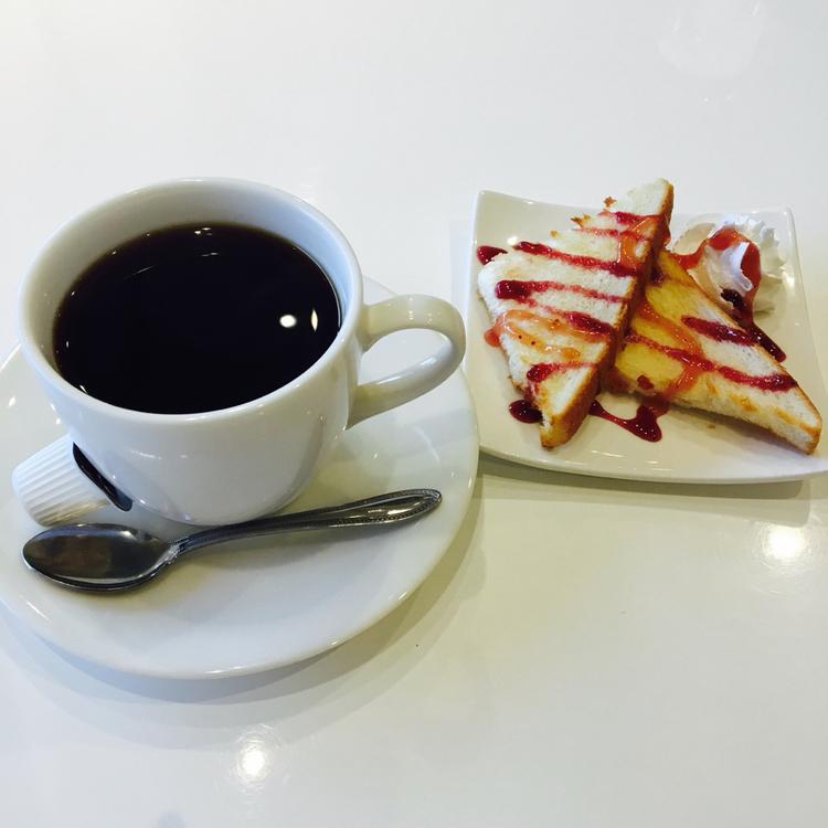 レッド カフェ