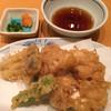 日本そば 蕎楽 - 料理写真: