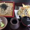 レストラン北斗庵