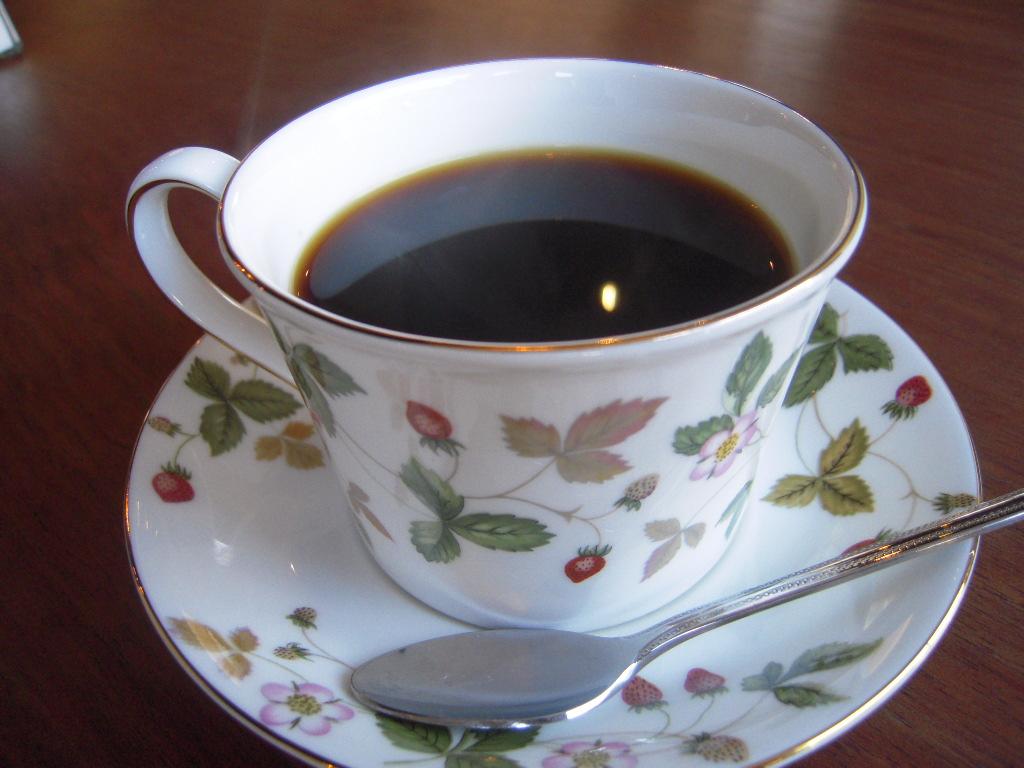 コーヒーハウス ソル