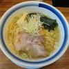 麺屋 楼蘭 - 料理写真:柚子塩らー麺 750円